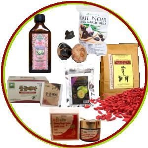 Aliments & Compléments