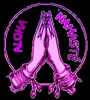 Aloha-Namaste-O