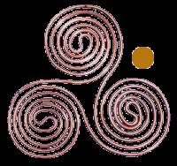 triskel-orgonite