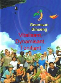 Ginseng-people