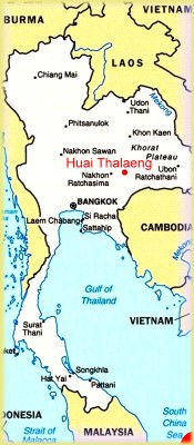 Huai-Thalaeng-map