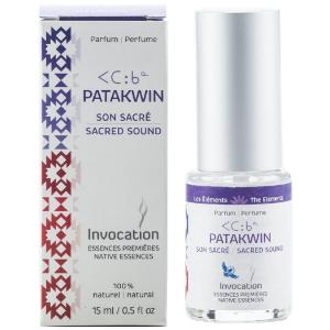 Patakwin 15ml - Son Sacré - Aigle Bleu