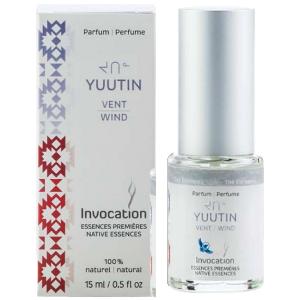 Yuutin 15ml - Vent - Les 5 éléments d'Aigle Bleu