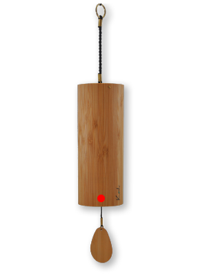 Carillon Koshi - Ignis - Feu