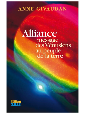 Alliance - Anne Givaudan
