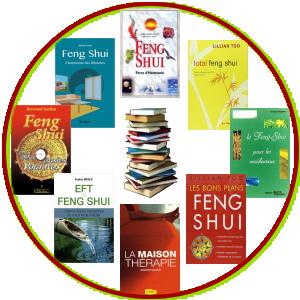 Livres sur le Feng-Shui