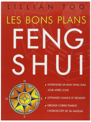 Les Bons Plans Feng Shui - Lillian Too