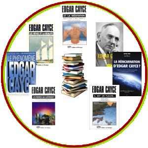 Livre sur Edgar Cayce