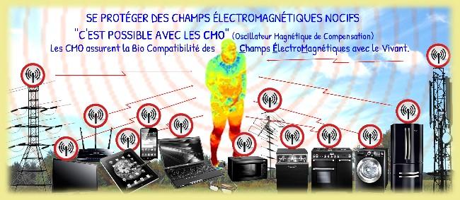 Agressions électromagnétiques