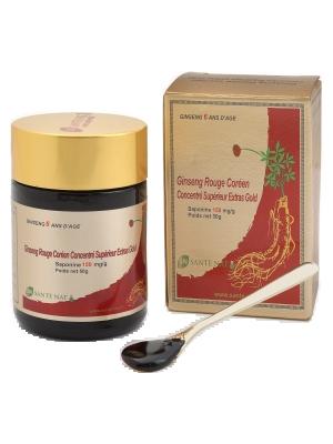 SANA-GRCSG - Ginseng rouge concentré - 50gr