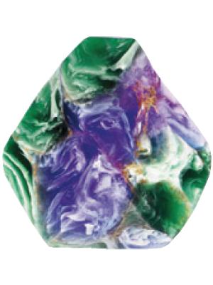 Savon Gemme - Malachite Azurite