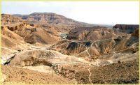 Vallée des Rois - Égypte