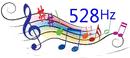 Logo 528 Hz