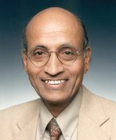 Dr Vasant Lad - photo