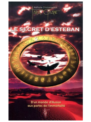 Le Secret d'Esteban T1 - Livre de Nathalie Chintanavitch