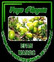 EFAS-Maroc logo