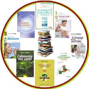 Livres sur la Santé au Naturel