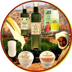 Produits du Maroc