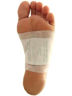 Patchs détox par les pieds