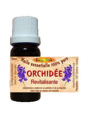 Huile essentielles d'Orchidée - 10ml