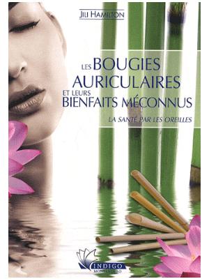Les Bougies Auriculaires et leurs bienfaits méconnus - Jili Hamilton