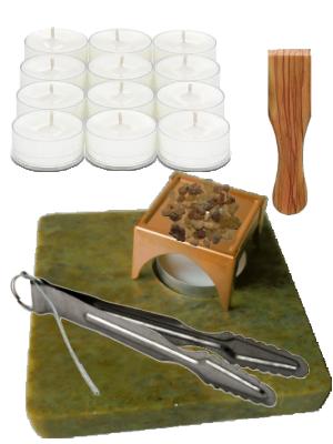 Kit Sublimateur d'encens
