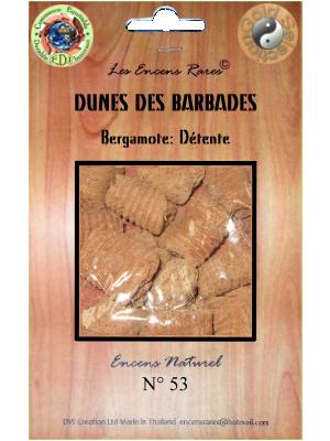 ER10-53 - Les Encens Rares - Dunes des Barbades