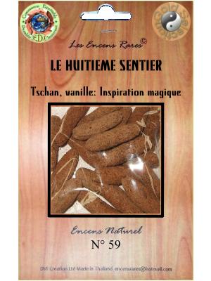 ER10-59 - Les Encens Rares - Le Huitième Sentier
