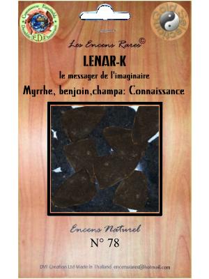 ER10-78 - Les Encens Rares - Lenar-k