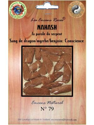 ER10-79 - Les Encens Rares - Nahash