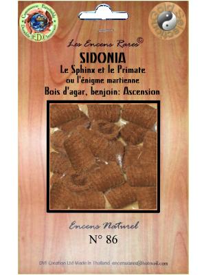 ER10-86 - Les Encens Rares - Sidonia