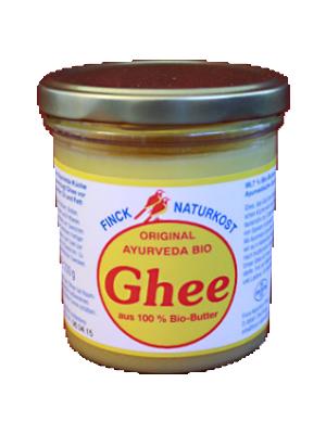 Ghee - Beurre clarifié Biologique