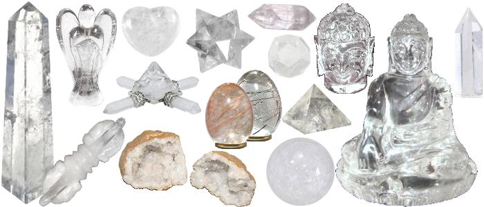 Bandeau Divers Cristal de Roche