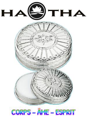 HA-THA baume-parfum ayurvédique - CLASSIC