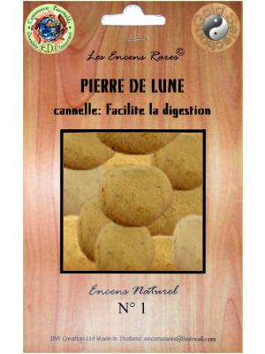 ER10-01 - Les Encens Rares - Pierre de Lune