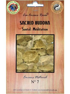 ER10-07 - Les Encens Rares - Sacred Buddha