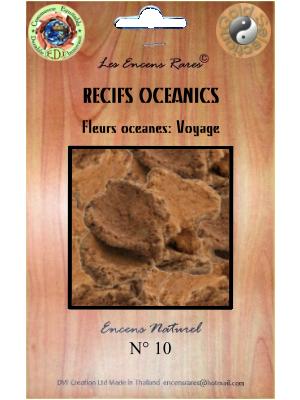 ER10-10 - Les Encens Rares - Récifs Oceanics