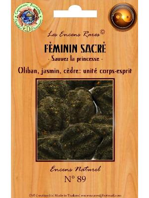 ER10-89-Féminin-sacré - Les Encens Rares
