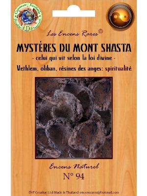 ER10-94-Mysteres-du-mont-shasta - Les Encens Rares