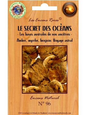 ER10-96-Le-secret-des-oceans - Les Encens Rares