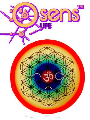 OSENS-S - Stèle Osens - Dispositif quantique