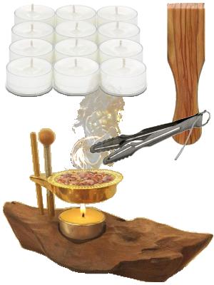 Sublimateur d'encens réglable - illustration 2