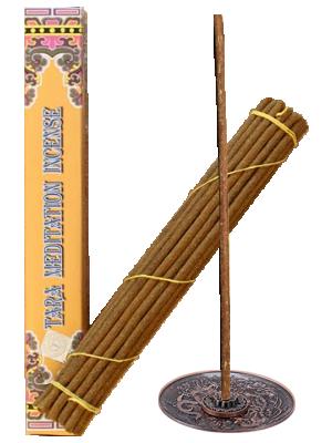 Encens bâtons Tibétains TARA MÉDITATION