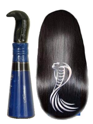 Huile Serpent 250ml - spéciale cheveux - illustration 2