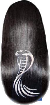 Huile Serpent 250ml - spéciale cheveux - illustration 3