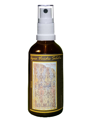 Aqua Viridis spray 50ml