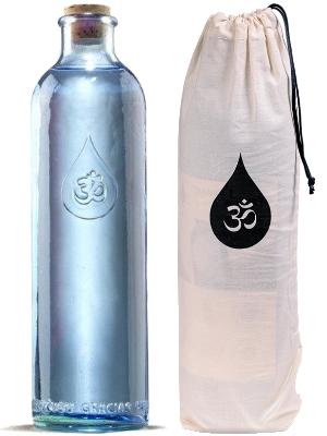 OM-WATER-Bouteille 1.2 litre - illustration 2