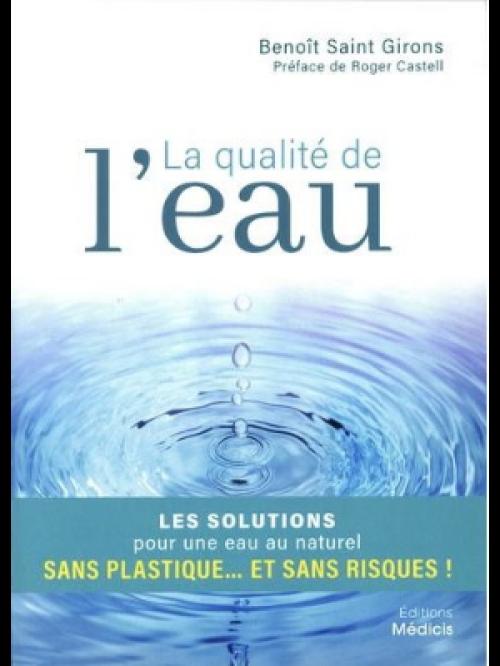 ISBN-978-2853276955-La-Qualite-de-l-eau-Benoit-Saint-Girons