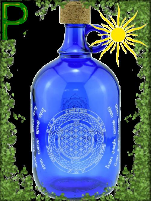 Devi Water - Fleur de Vie